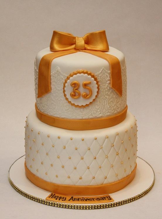 35 Years - Anniversary