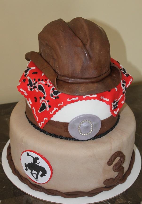 Cowboy Up!