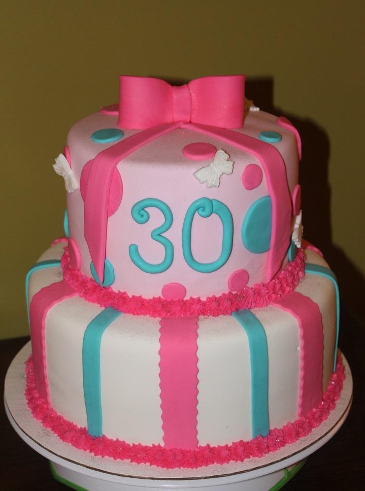 Pretty 30